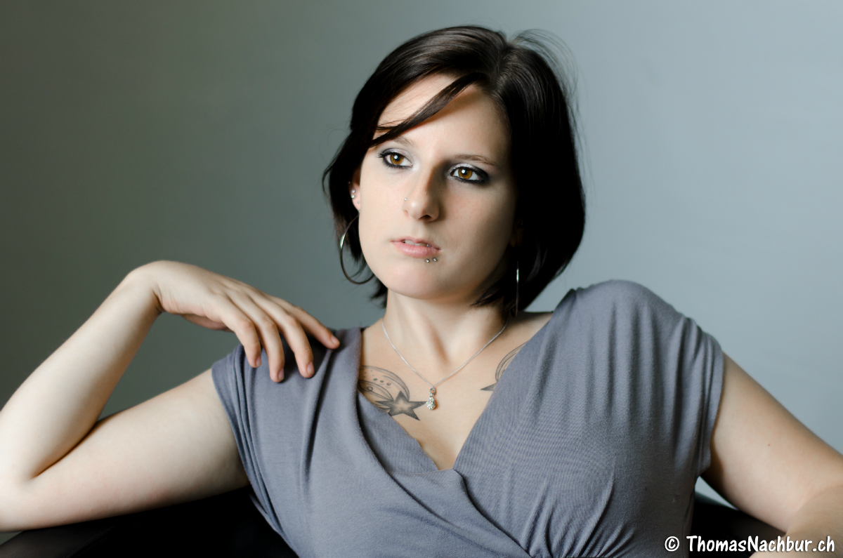 Romina Bovolini Nude Photos 34